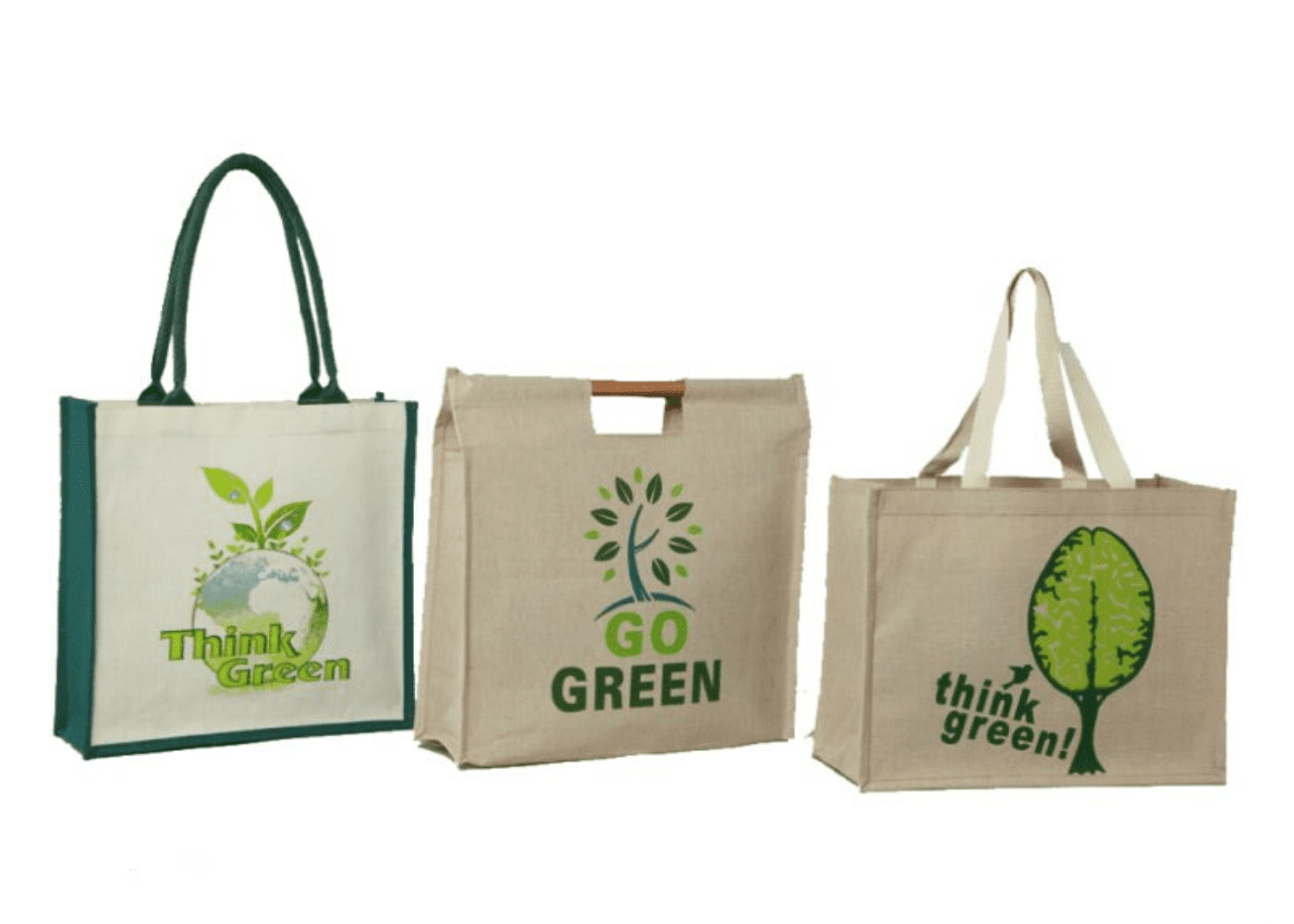 D'Art and Design | Eco-friendly shopping bags