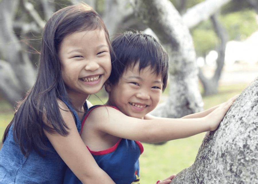 Littleones Photography | Best photographers in Singapore for kids and family