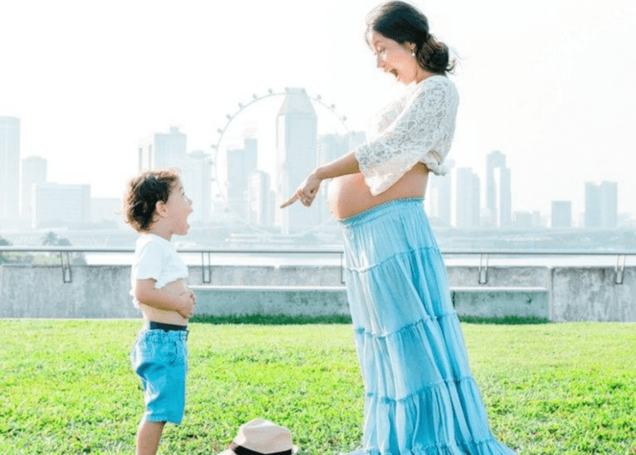 Palita Photography | Best photographers in Singapore for kids and family