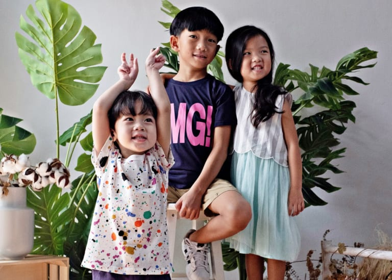 online childrenswear pocketpig