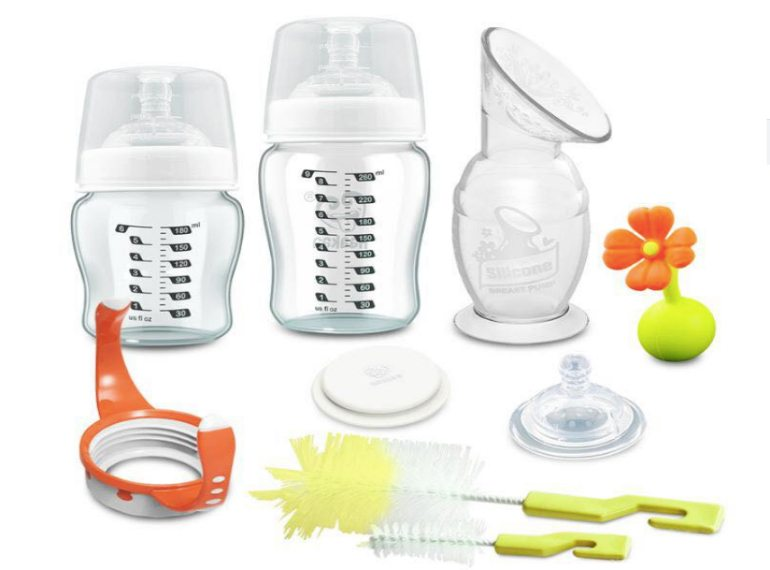 Haakaa | best breast pumps in Singapore