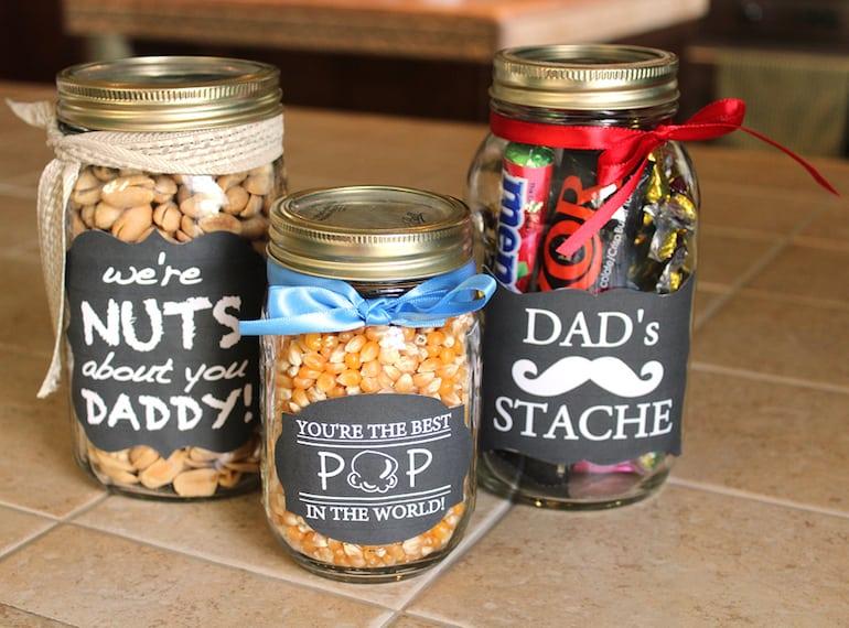 Fathers-Day-Craft-MASON-JARS