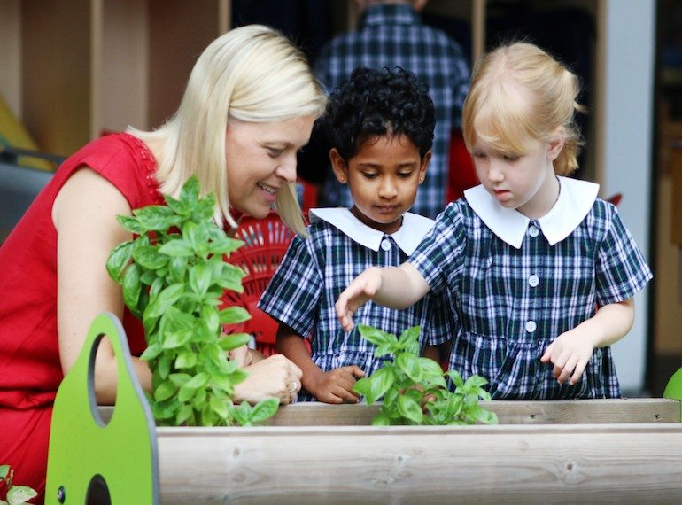 Head down for Tanglin Trust School's open house this June and find out why its the ideal nursery for your child.