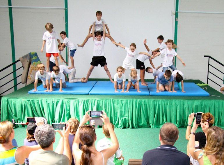 aussie-circus unique ccas in Singapore Honeykids Asia