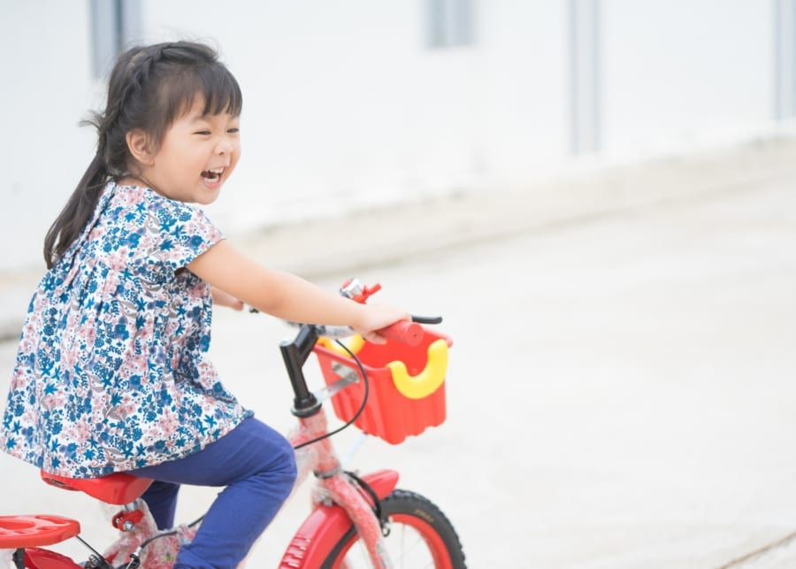Best places for family bike rides: where to go cycling in Singapore