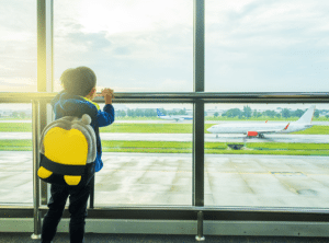 DirectAsia | Travel Tips for Kids