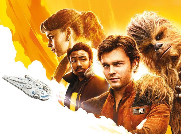 solo-movie summer 2018