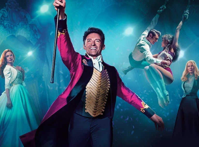 Best movies for kids GREATEST SHOWMAN