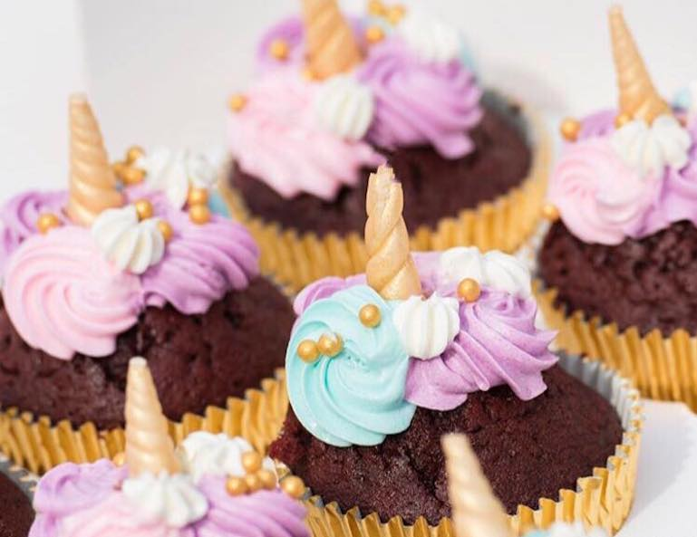 best cupcakes in singapore