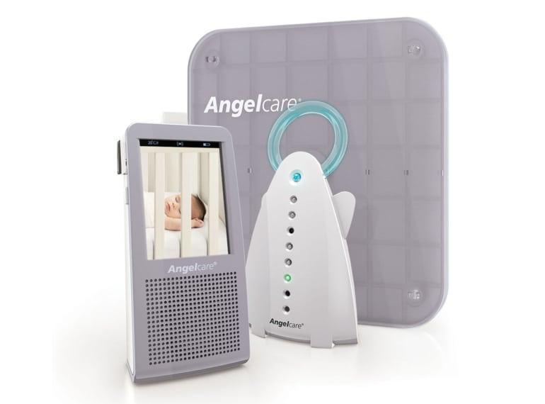 angelcare-1100-baby-monitor Honeykids Asia Singapore