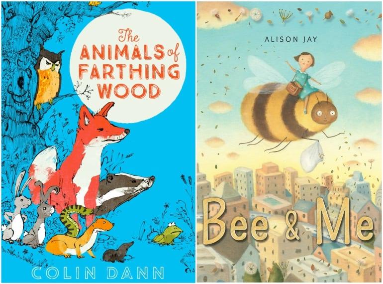 environmental-conservation books Honeykids Singapore