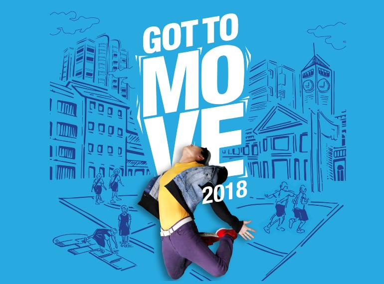 got-to-move 2018 Honeykids Asia Singapore