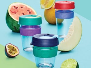 keepcup eco-friendly Honeykids Asia Singapore