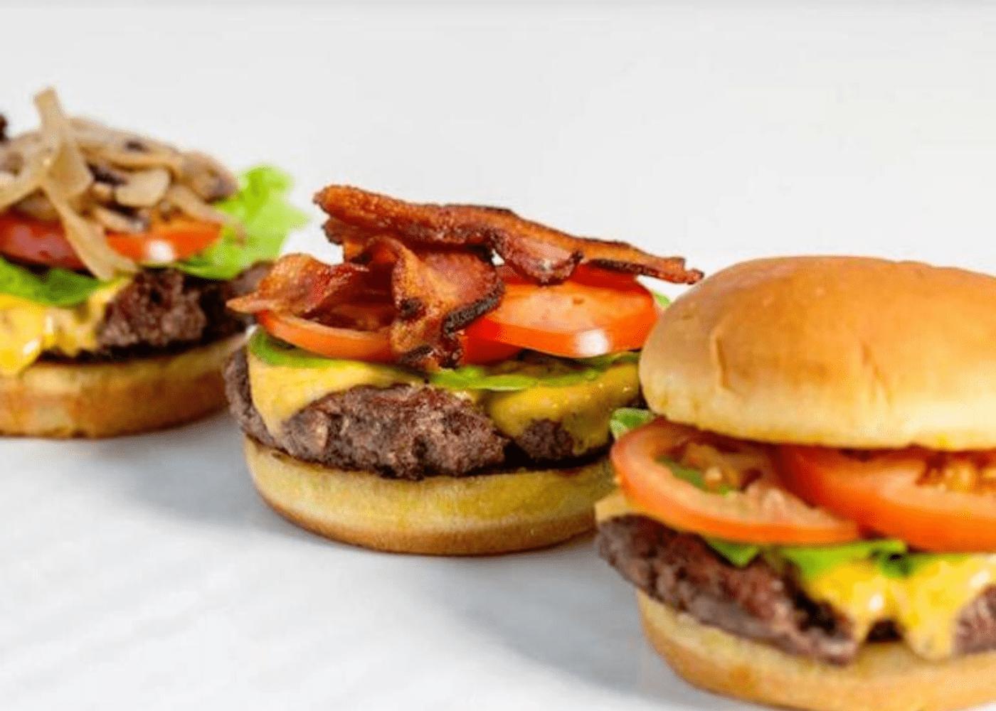 omakase kid friendly burger joints