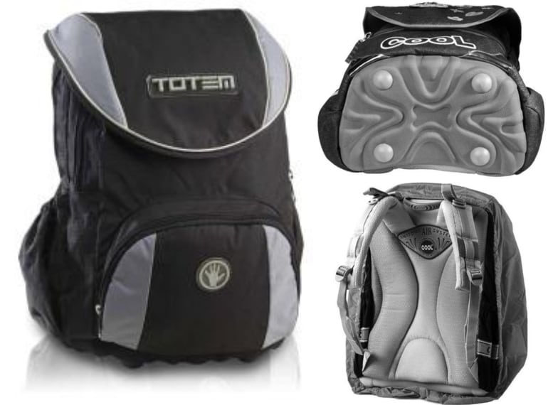 totem Ergonomic backpacks for kids Honeykids Asia Singapore
