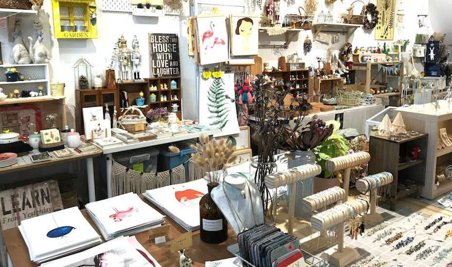 Hygge | Things to do and see in Haji Lane with kids