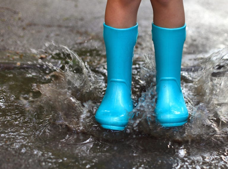 How to stay dry in Singapore: Rainy-weather gear for the family