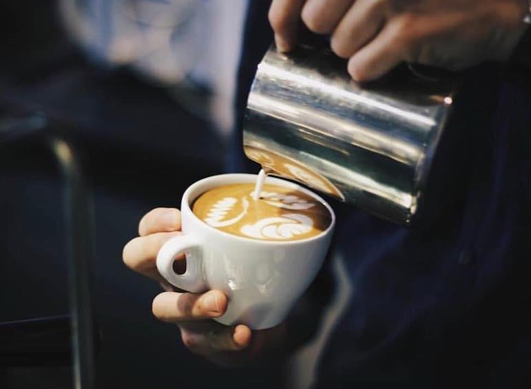 coffee in singapore atlas