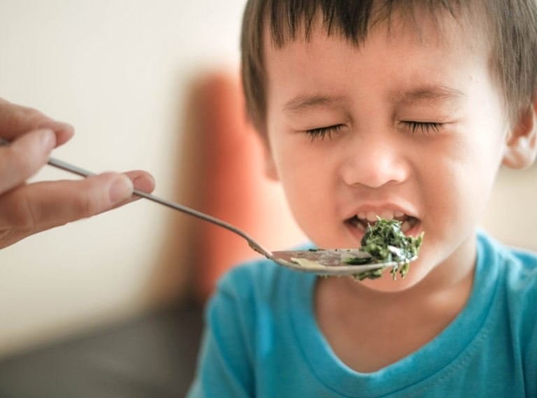 How to get kids to love vegetables: Tips for sneaking greens into your little one's diet