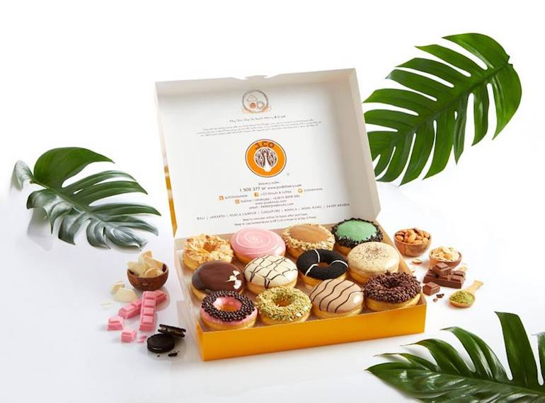 Last minute birthday cakes for kids in Singapore JCO