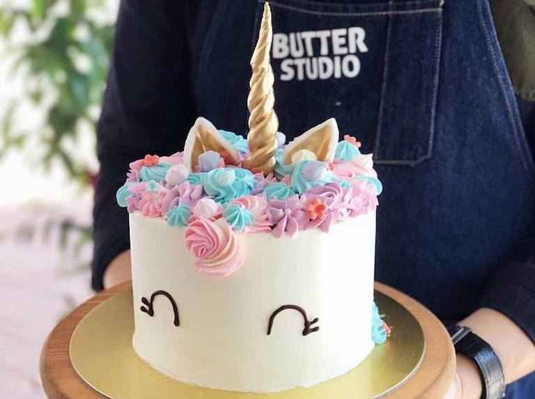 Last Minute Birthday Cakes For Kids In Singapore BUTTER