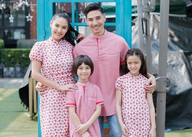 SG54 threads: Where to buy red and white clothes for National Day 2019!
