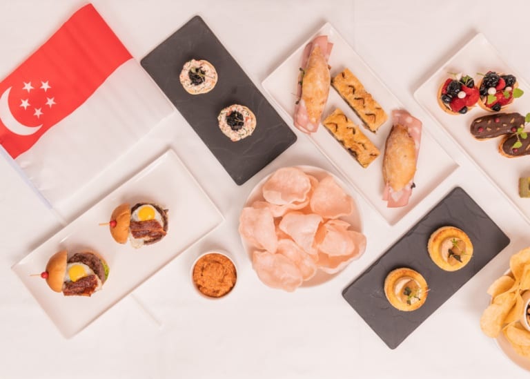 National Day menus: the best SG55 dining for lunches, brunches, takeaways and deliveries