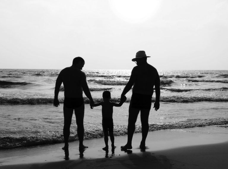 Same-sex parenting in Singapore: Tough but worth it