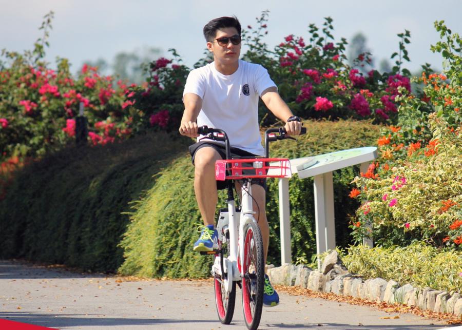 SG Bike | Cycle rental and bike sharing in Singapore