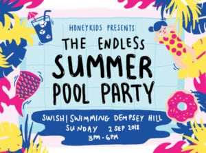 01_HKA_Endless-Summer Pool Party Swish Swimming