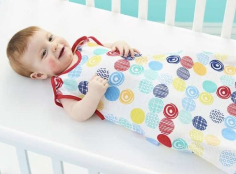 How To Swaddle Your Baby Best Swaddles Wraps And Sleeping Bags In