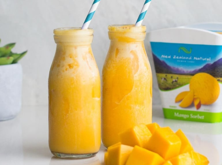 New Zealand Natural | Best smoothies and juices in Singapore