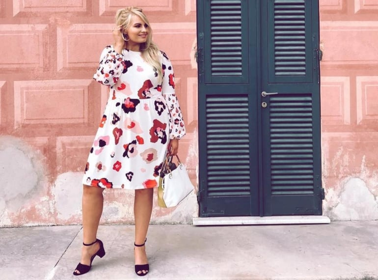 Next has a great selection of plus-size clothes in Singapore