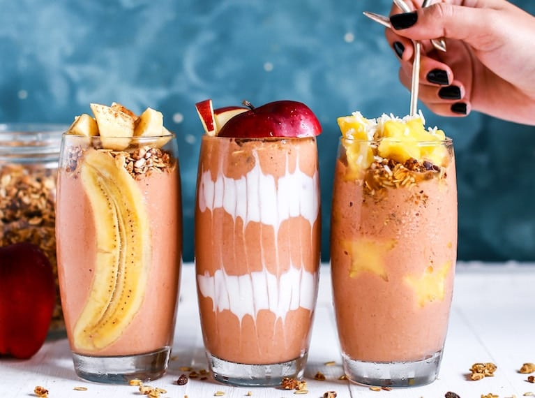 Best smoothie and juice bars in Singapore