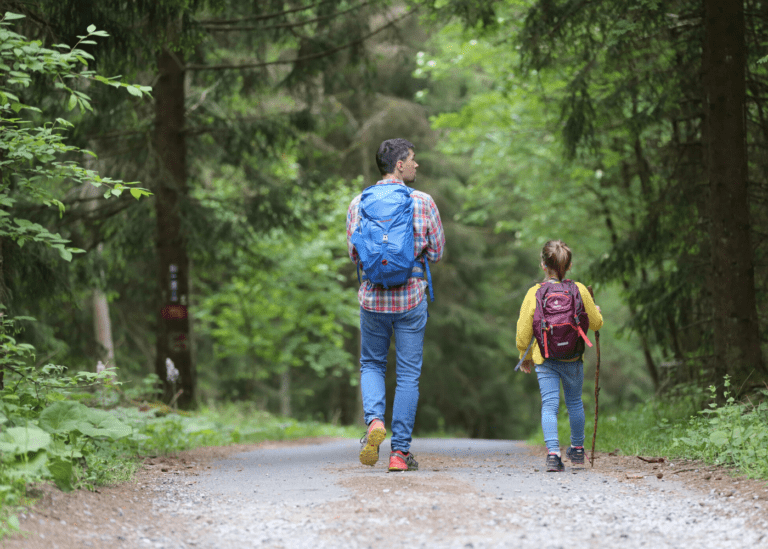 Go hiking in Singapore with our guide to the best trails for kids