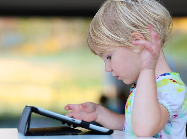 Apps to get your kids and toddlers coding like a pro