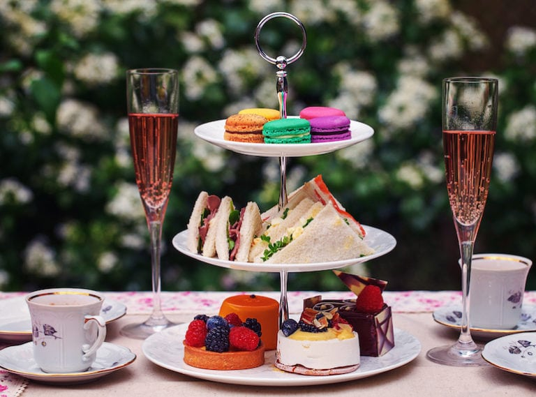 Looking for the best afternoon tea in Singapore? HoneyKids is serving up our top picks for you