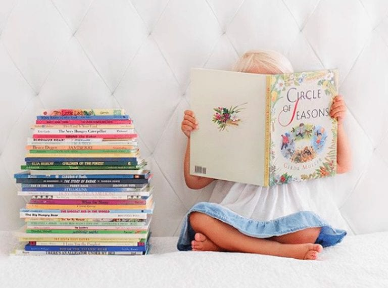 Bedtime story alert! Best picture books for toddlers and early readers
