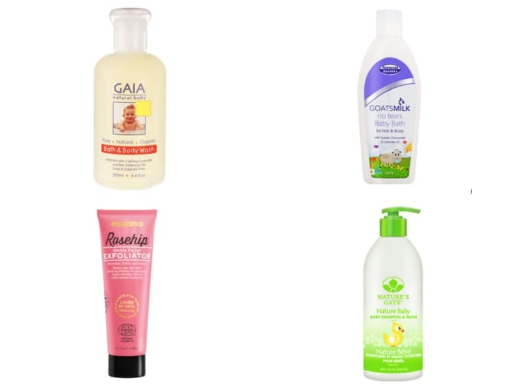 Natural products in Singapore from FairPrice