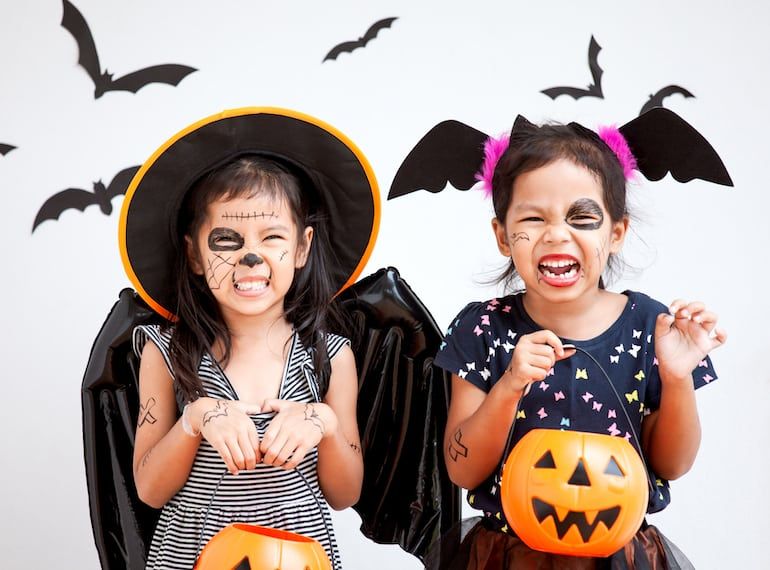 Ultimate guide to Halloween in Singapore