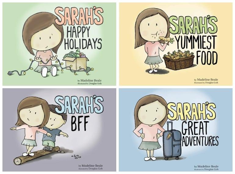 Madeline-Beal-Sarah-Series