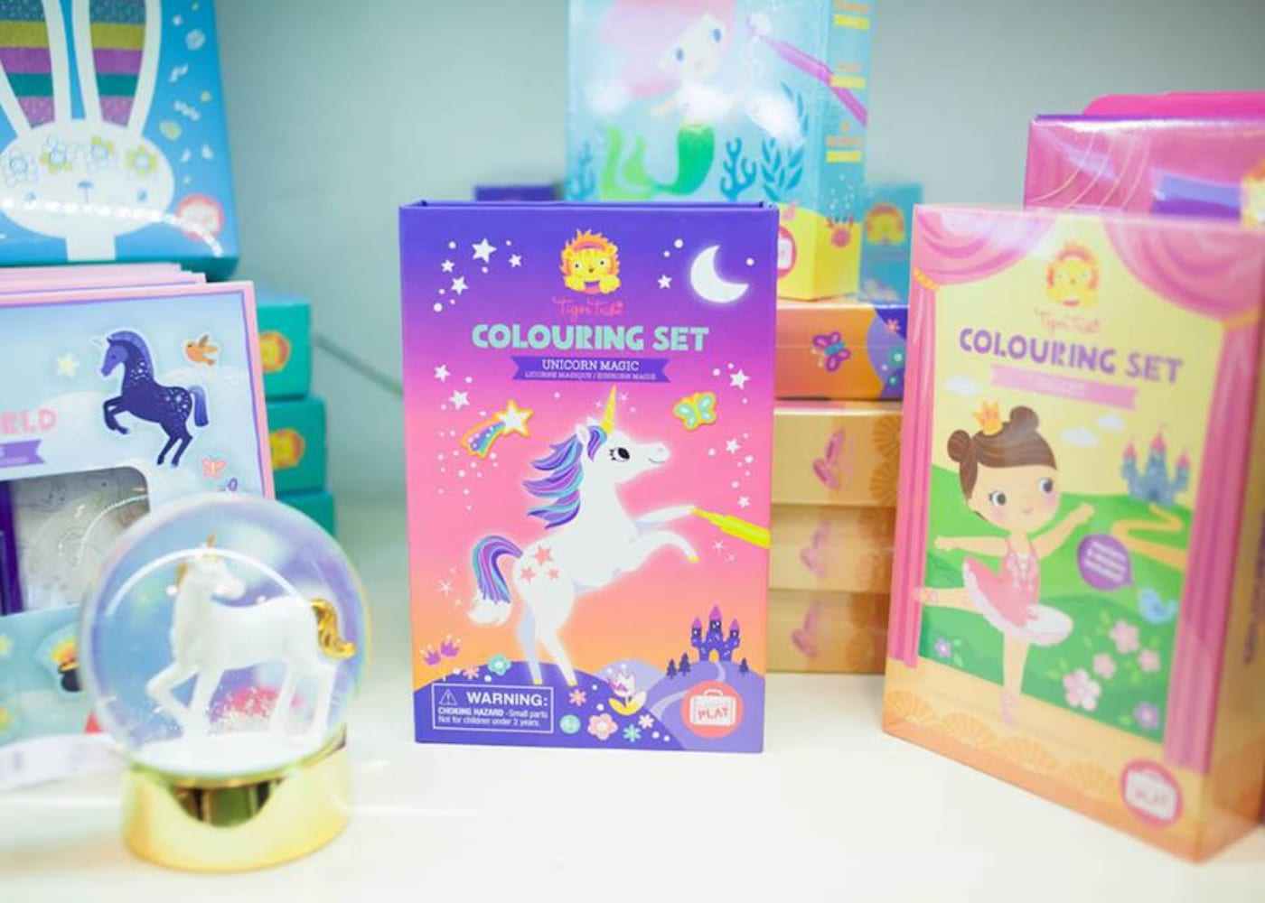 The Children's Showcase | toy stores in Singapore