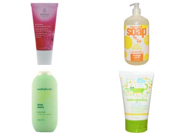 Natural products in Singapore on iHerb