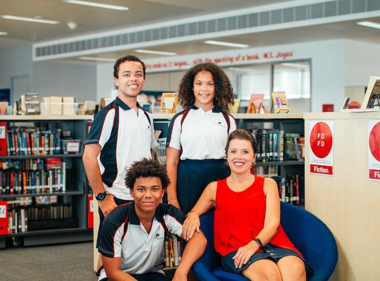 Stamford American International School (SAIS) Parent Testimonial: Raising real world-ready kids