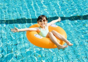 Staycations in Singapore with the Kids