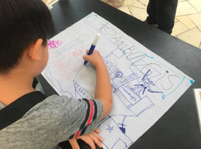 Free-activities-in-Singapore-for-kids-Malay-Heritage-Centre
