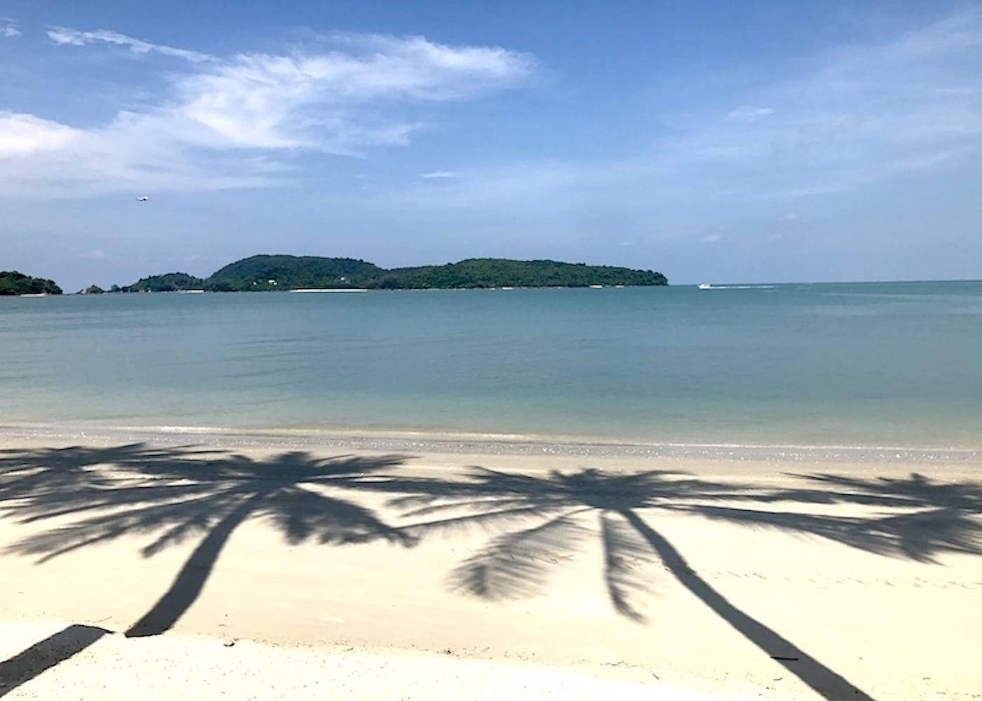 Short getaway from Singapore: Langkawi