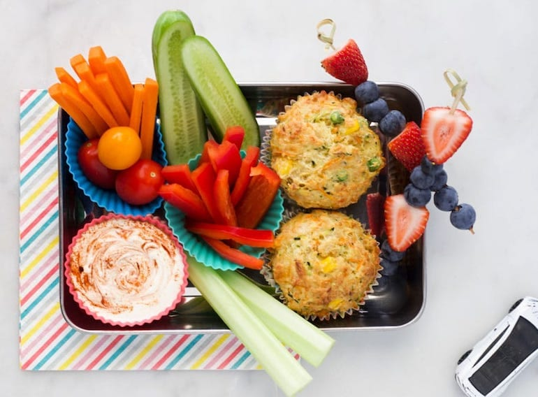 Muffin-recipes-for-kids