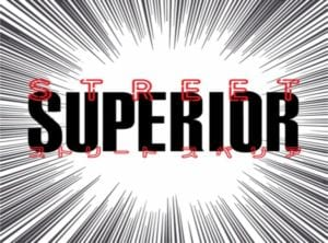 Street Superior Festival 2018 – The 6th Edition of Sole Superior