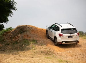 Subaru-Forester 2019-test-drive